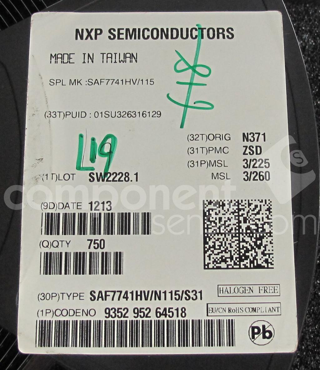 nxp semiconductors stock pitch Qualcomm increased the price of its tender offer to $12750 a share on feb 20, 2018, valuing nxp at about $44 billion the new end date for the purchase agreement was set on april 19 qualcomm is also due to report earnings for its third fiscal quarter after the us stock markets close on july 25.
